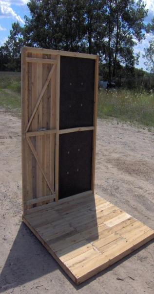 Deer Hunting Ground & Box Blinds for Sale - Productive Cedar
