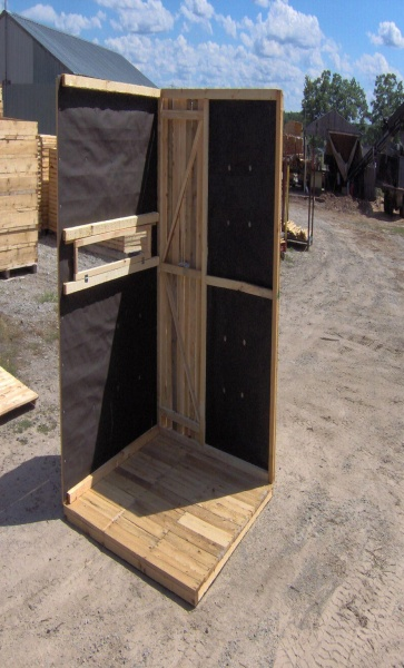 Deer Hunting Ground Amp Box Blinds For Sale Productive
