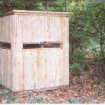 Tips to Ensure Success in Your Hunting Blind
