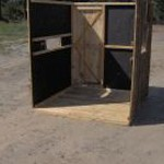 Deer Blind Sidewall