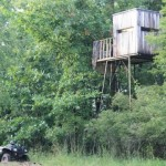 Deer Hunting Blinds