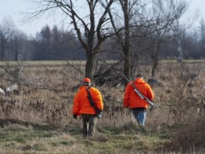 Try These Scent Control Techniques on Your Next Hunt